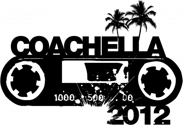 Coachella Valley Music and Arts Annual Festival 2012