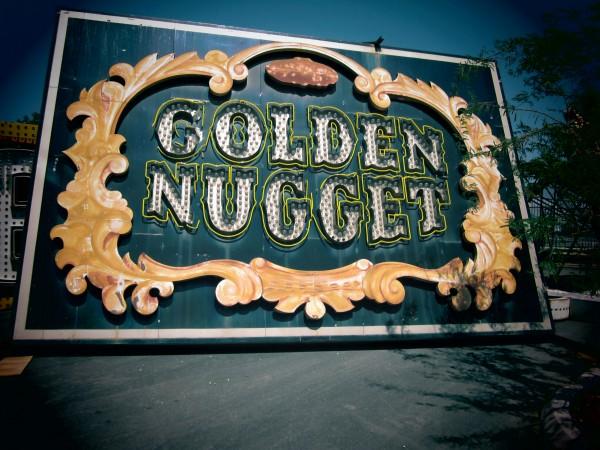 Golden Nugs