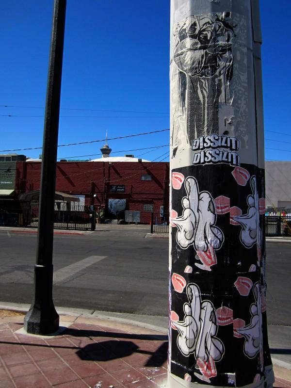 Las Vegas Art District