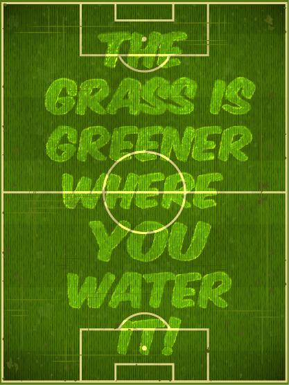ho grass