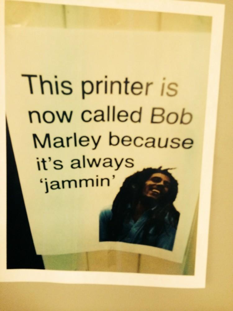officespace jokes