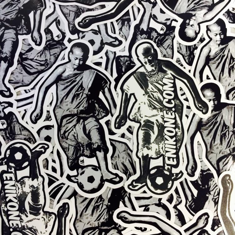 buddha soccer